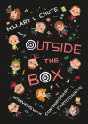 Outside the Box: Interviews with Contemporary Cartoonists Cover Image