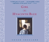 Girl in Hyacinth Blue Cover Image