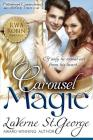 Carousel Magic (Pittsburgh Connections #2) Cover Image