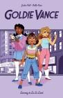 Goldie Vance: Larceny in La La Land Cover Image