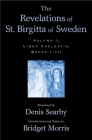 The Revelations of St. Birgitta of Sweden: Volume I: Liber Caelestis, Books I-III Cover Image