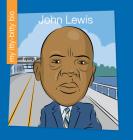 John Lewis Cover Image