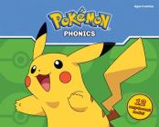 Phonics Reading Program (Pokémon) Cover Image