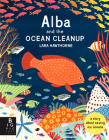 Alba and the Ocean Cleanup Cover Image