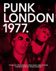 Punk London 1977 Cover Image