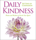 Daily Kindness: 365 Days of Compassion Cover Image
