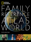 National Geographic Family Reference Atlas Cover Image