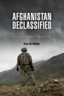 Afghanistan Declassified: A Guide to America's Longest War Cover Image
