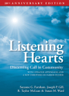 Listening Hearts 20th Anniversary Edition: Discerning Call in Community Cover Image