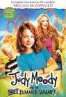 Judy Moody and the Not Bummer Summer (Movie Tie-In Edition) Cover Image