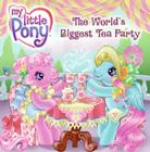 The World's Biggest Tea Party Cover Image