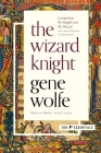 The Wizard Knight Cover Image