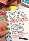 Packing Tools for Success Beyond Middle School Cover Image