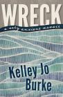 Wreck: A Very Anxious Memoir Cover Image