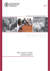 Rif Valley Fever Surveillance: Fao Animal Production and Health Manual No. 21 Cover Image