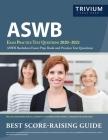 ASWB Exam Practice Test Questions 2020-2021: ASWB Bachelors Exam Prep Book and Practice Test Questions Cover Image