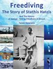 Freediving: The Story of Stathis Hatzis: And the history of sponge - fishing freedivers in Greece Cover Image