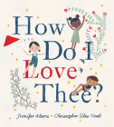 How Do I Love Thee? Cover Image