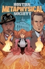 Boston Metaphysical Society Vol. 1 Cover Image