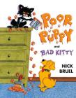 Poor Puppy and Bad Kitty Cover Image