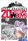 Naoki Urasawa's 20th Century Boys, Vol. 9 Cover Image