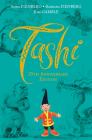 Tashi: 25th Anniversary Edition (Tashi series) Cover Image