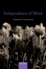 Independence of Mind Cover Image