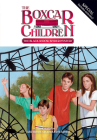 The Black Widow Spider Mystery (The Boxcar Children Mystery & Activities Specials #21) Cover Image