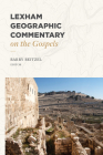 Lexham Geographic Commentary on the Gospels Cover Image