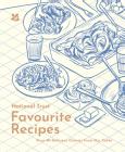 National Trust: Favourite Recipes: Delicious, Heartwarming Recipes From the National Trust Cover Image