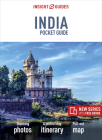 Insight Guides Pocket India (Travel Guide with Free Ebook) (Insight Pocket Guides) Cover Image