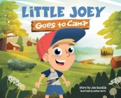 Little Joey Goes to Camp Cover Image