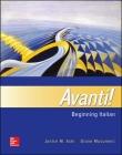 Avanti! Cover Image