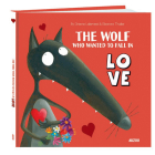 The Wolf Who Wanted to Fall in Love Cover Image