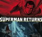 The Art of Superman Returns Cover Image