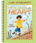Mary Engelbreit's 2022 Monthly/Weekly Planner Calendar: Young at Heart Cover Image