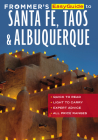 Frommer's Easyguide to Santa Fe, Taos and Albuquerque (Easy Guides) Cover Image