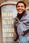 Dreams from My Father (Adapted for Young Adults): A Story of Race and Inheritance Cover Image