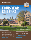 Four-Year Colleges 2020 Cover Image