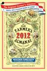 The Old Farmer's Almanac 2012 Cover Image