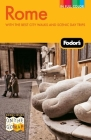 Fodor's Rome, 8th Edition: with the Best City Walks and Scenic Day Trips Cover Image