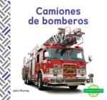 Camiones de Bomberos (Fire Trucks) (Spanish Version) Cover Image