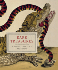 Rare Treasures: From the Library of the Natural History Museum Cover Image