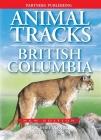Animal Tracks of British Columbia Cover Image