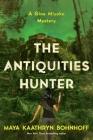 The Antiquities Hunter: A Gina Miyoko Mystery Cover Image