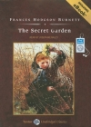 The Secret Garden, with eBook (Tantor Unabridged Classics) Cover Image