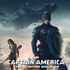 Marvel's Captain America: The Winter Soldier: The Art of the Movie Slipcase Cover Image