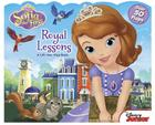 Sofia the First Royal Lessons Cover Image