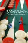 Backgammon: From Basics to Badass Cover Image