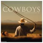 Cowboys 2021 Wall Calendar Cover Image